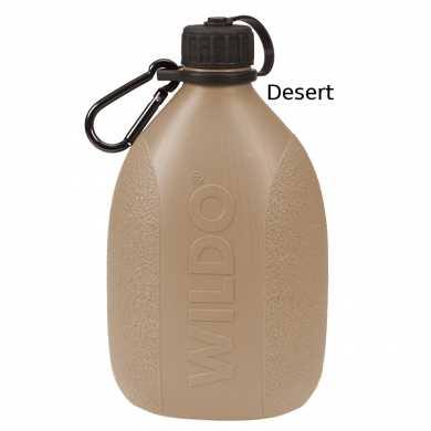 wildo.hiker.bottle.desert